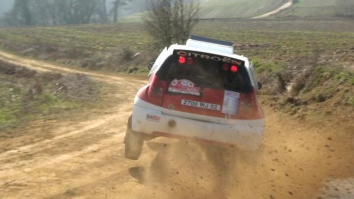Arrêts sur images Best Of 2011 by MPV Race 9