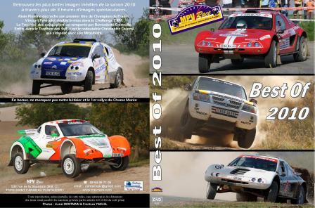 2010 - Best Of MPV Race 2010 INEDIT MPVJaquette_best_of_2010_site