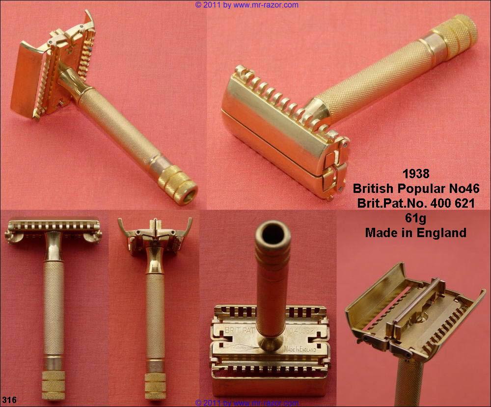 Mécanique du DE réparation, casse, bricolage, démontage... - Page 15 1938%20British%20Popular%20No46