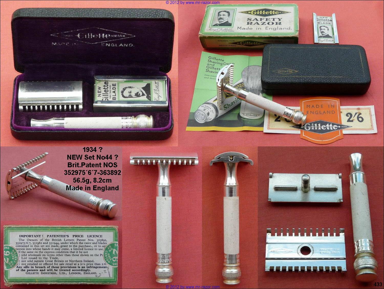 Identification Gillette inconnu 1934%20NEW%20No44