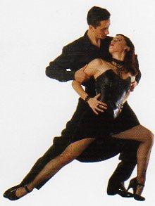 Recherche d'une figure de tango Tango3