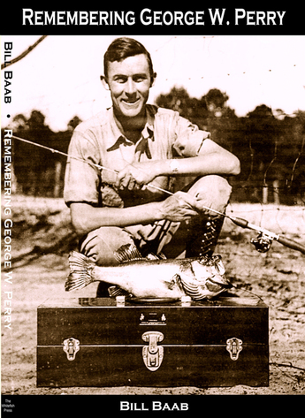 Después de 77 años sale un monstruo de Lobina / Black Bass George_Perry_Bass