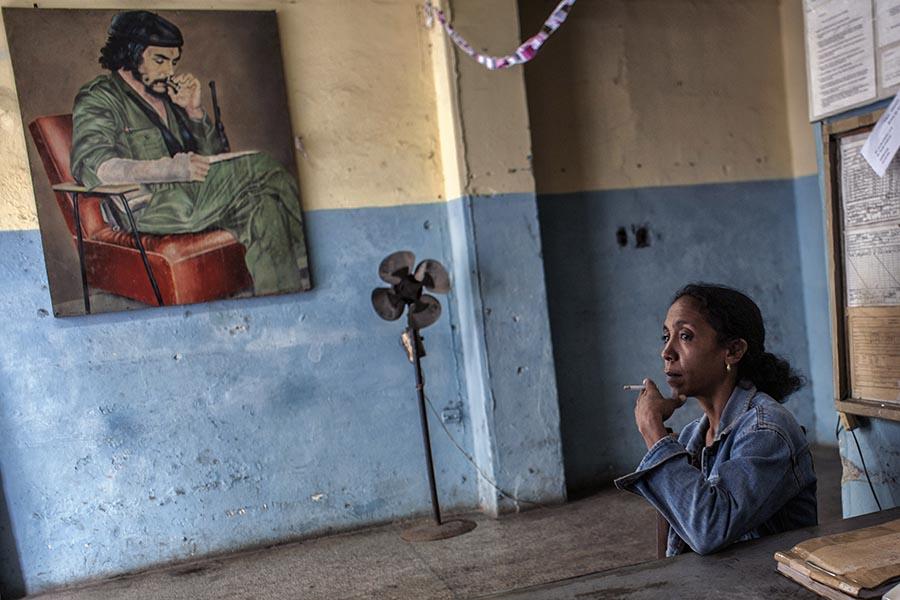 Schreiben zum Foto - 31.5.18 Cuba_at_50-14_luca_zanetti