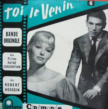 Françoise Hardy parle de Cinéma (1ère partie) HOSSEIN460586