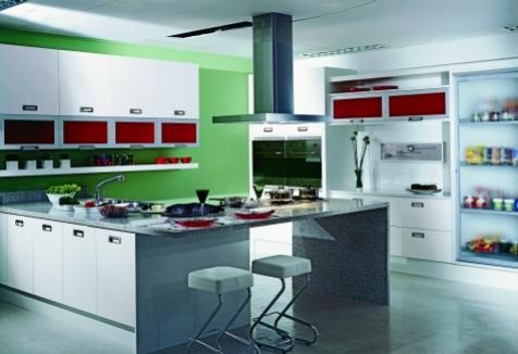 DIcas de como facilitar o processo de uma cozinha planejada Cozinha_planejada_dellanno_476_village