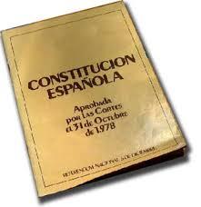 Historia del constitucionalismo español - Víctor Arrogante Constitucion1978