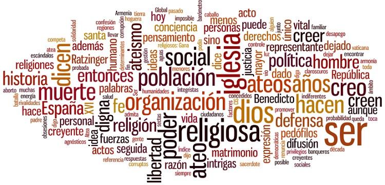 Elogio del ateísmo - Víctor Arrogante - publicado en multiforo.eu ElogioAteismo