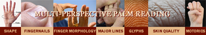 Behavior problems, minor physical anomalies & the hand! Multi-perspective-palm-reading-banner