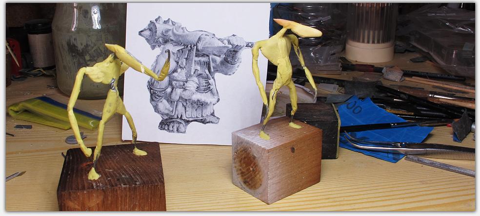 Grands Artistes (peintres, dessinateurs, sculpteurs) - Page 8 0540