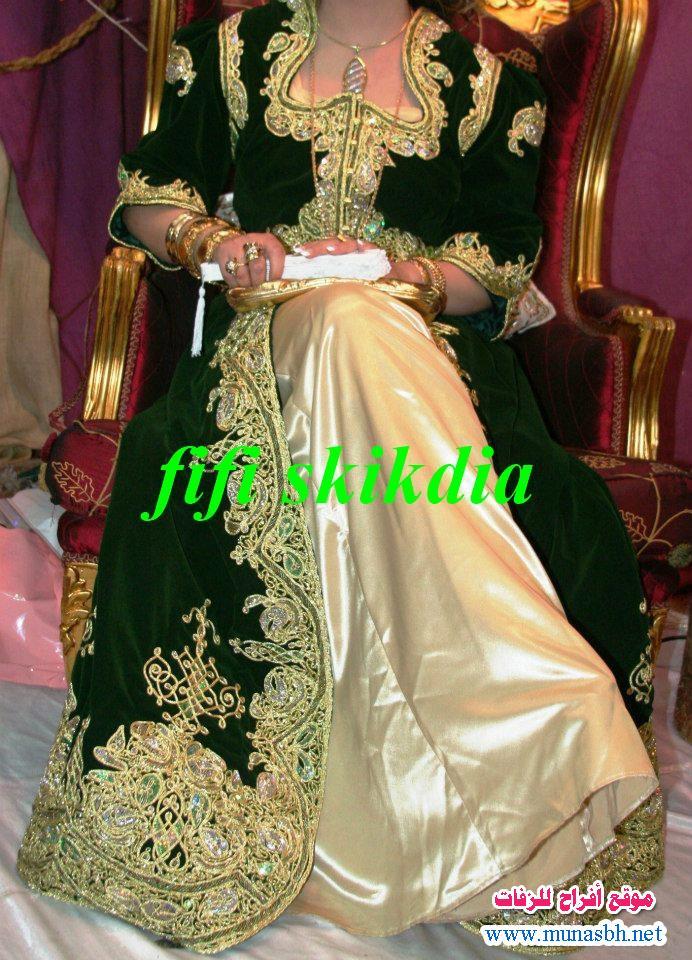 تصديرة العروس الجزائرية صيف رائعة Zafat00966569944524abolayan86b756aba5