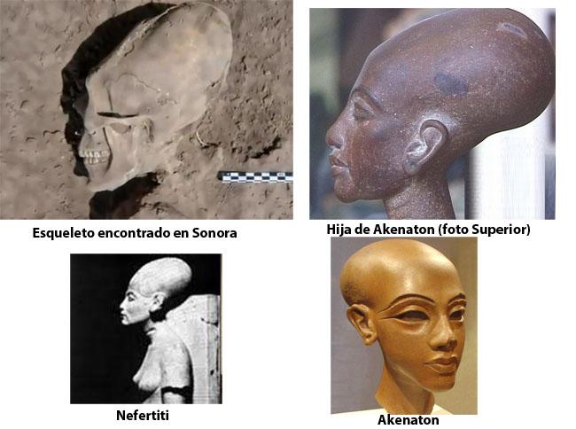 nuevos descubrimientos Mexico_egipto