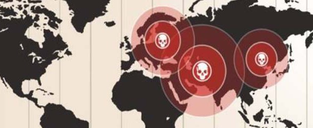 Los nuevos virus representan una amenaza apocalíptica Nuevos-virus-una-amenaza-apocaliptica-610x250