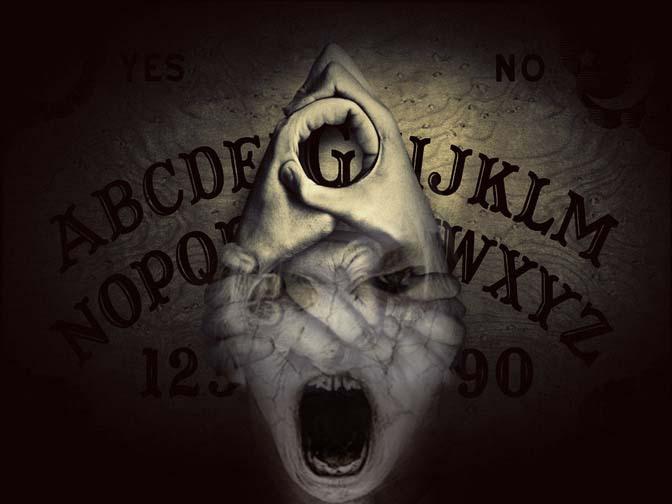 demonios - ¿Podemos invocar demonios con la ouija? Invocar-demonios-ouija