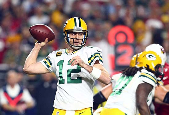 La superestrella de la NFL Aaron Rodgers revela haber tenido un encuentro con un OVNI Aaron-rodgers-encuentro-ovni