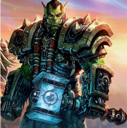 Foro de Misterio, oscuridad, fantasia y paranormal - Portal Orco-World-of-Warcraft