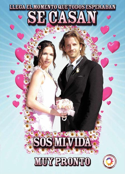 Ты - моя жизнь/Sos mi vida Smv112