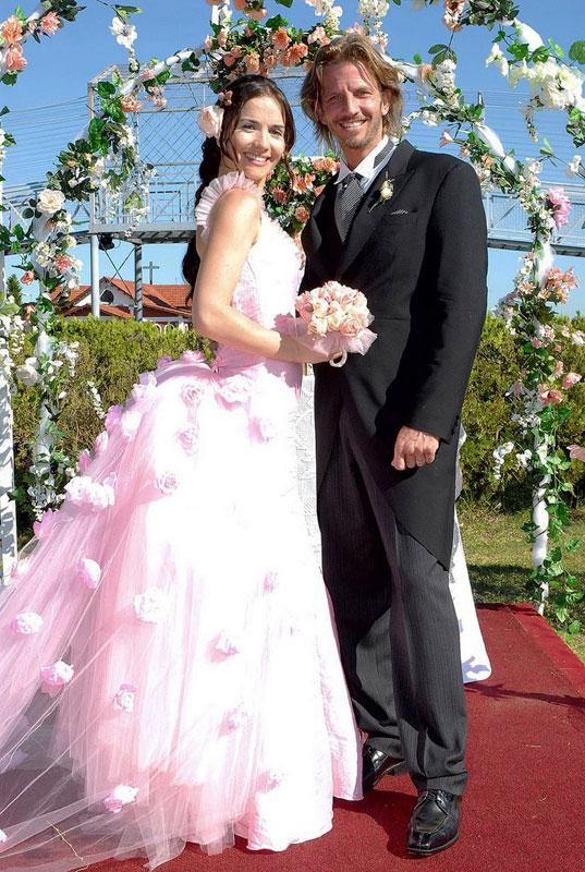Свадьбы в сериалах Smv114