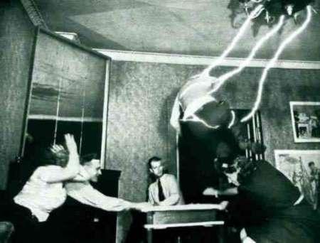 P.O MILENIO BIZARRO (Paranormal, criptozoología...) 106