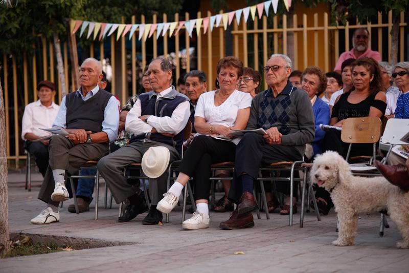 La Granja | Noticias - debates -proyectos 01-2
