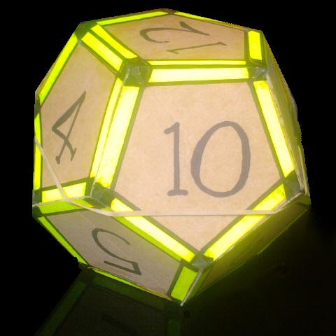 Dodekaedar Dodecahedron
