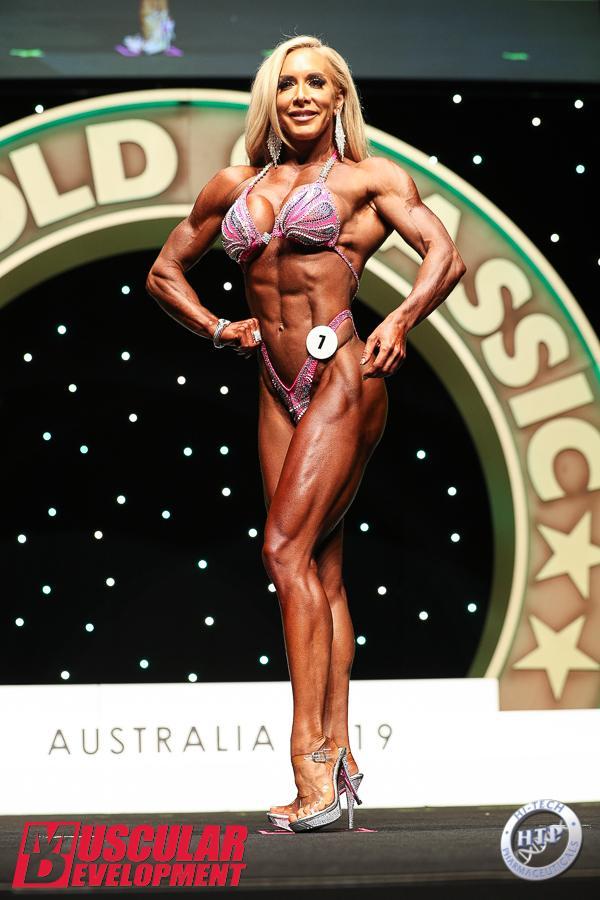 2019 Arnold Classic Australia!! 18720-ryall-graber-55_final