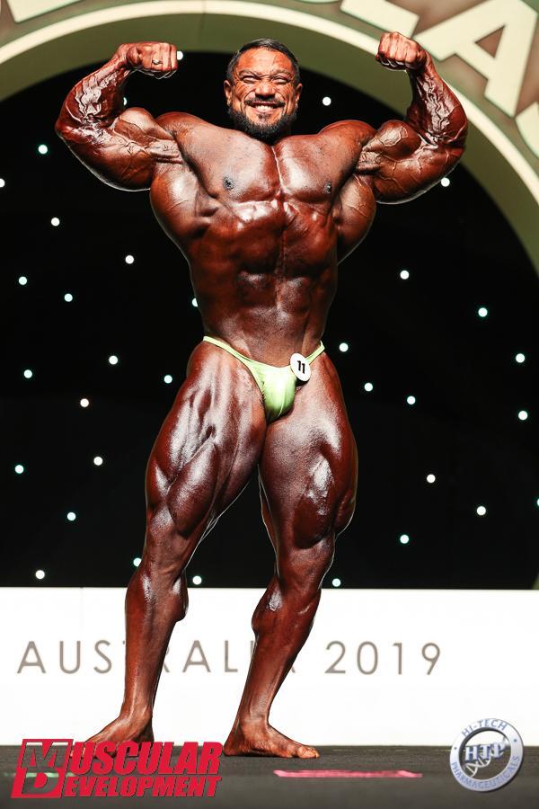 2019 Arnold Classic Australia!! 21797-roelly-winklaar-193_final
