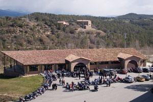 El Museo de la Moto de Alcalá de Henares - Página 2 Bassella_museo