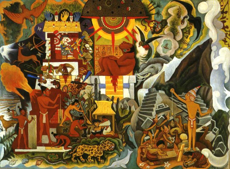 Octavio Paz 3488