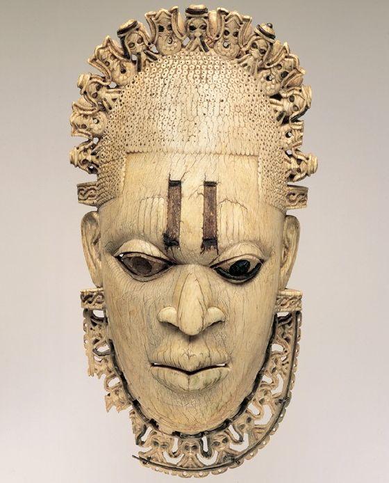 Umetnost naroda Afrike 38027