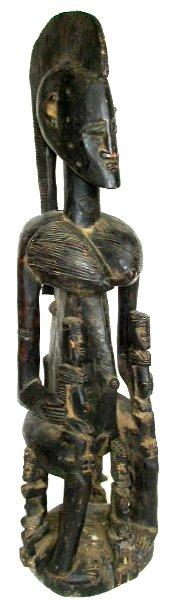Umetnost naroda Afrike 43728