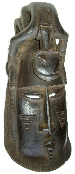 Umetnost naroda Afrike 43742