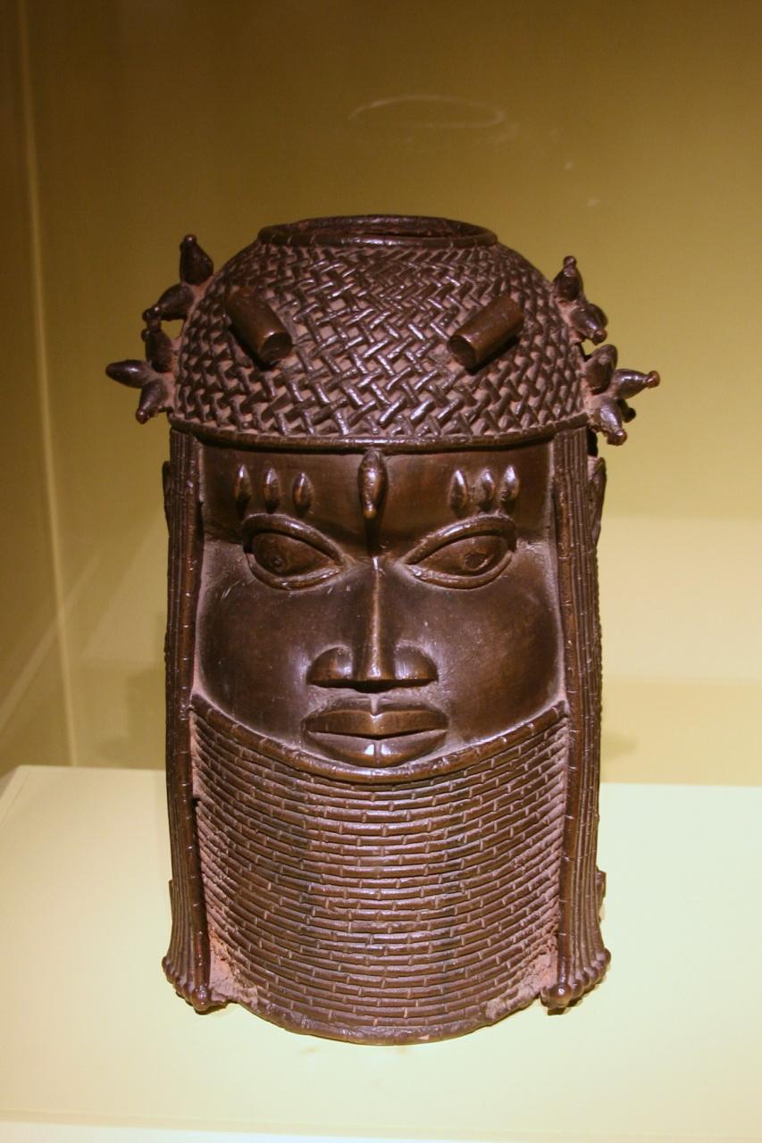 Umetnost naroda Afrike 43761