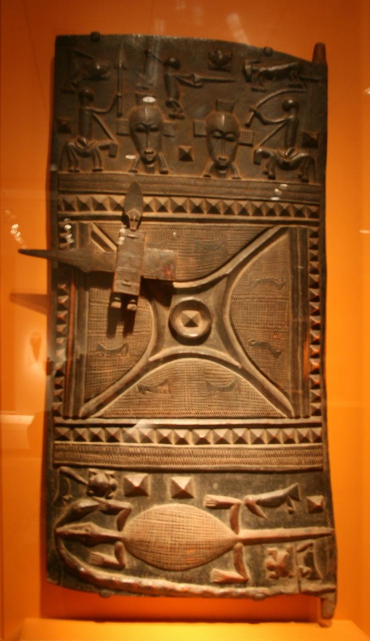 Umetnost naroda Afrike 43792