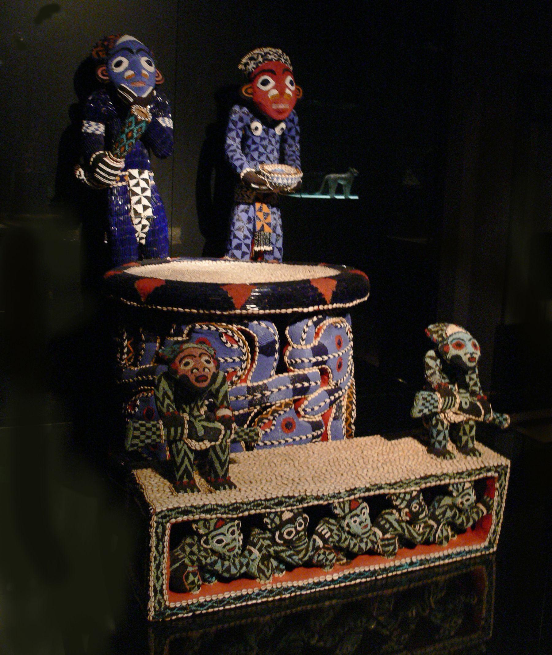 Umetnost naroda Afrike 54518