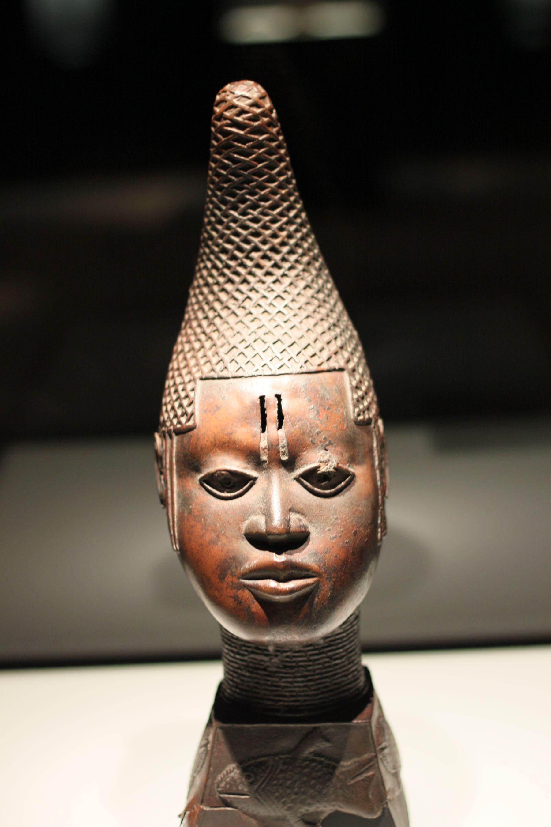Umetnost naroda Afrike 54535