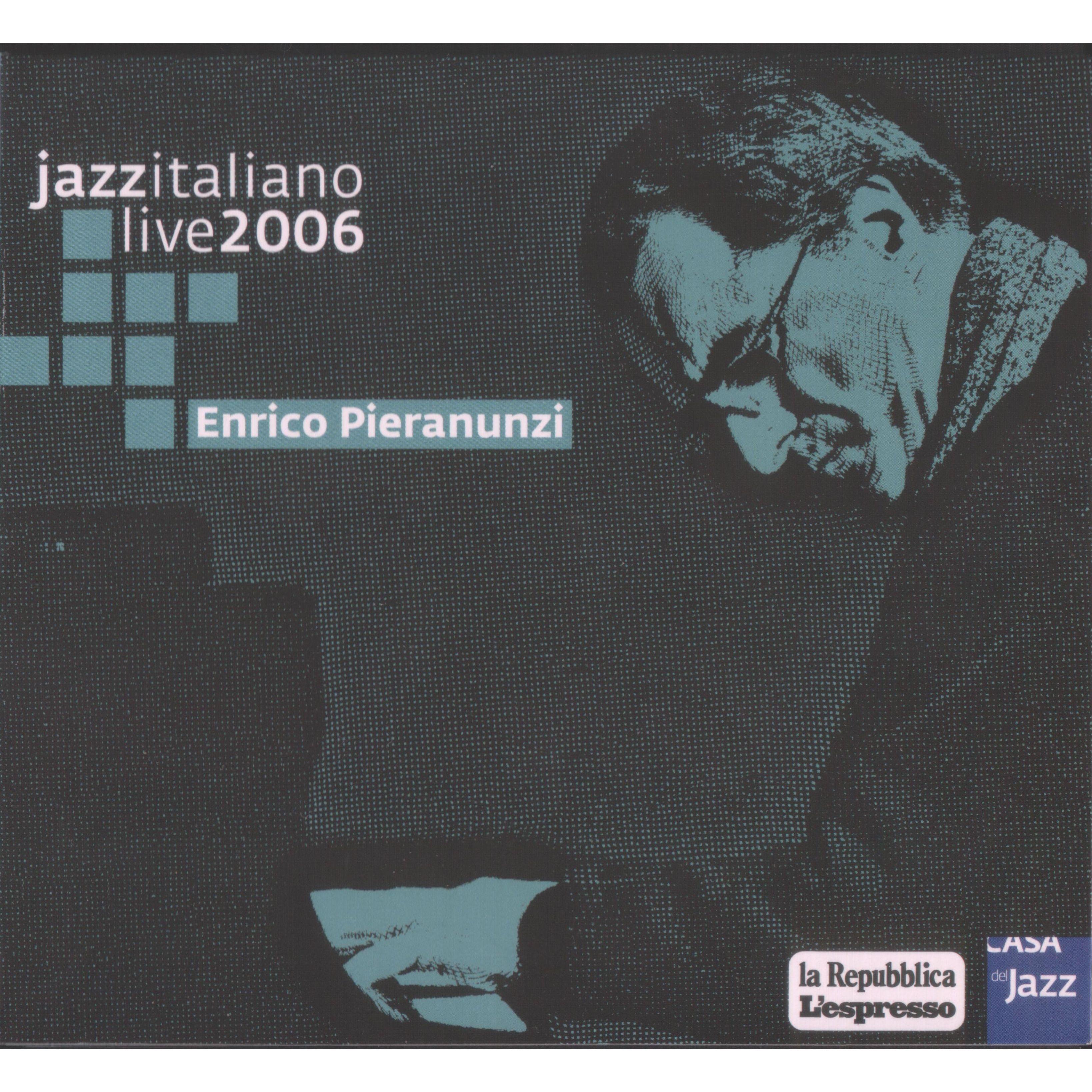 ¿AHORA ESCUCHAS?, JAZZ (2) - Página 6 Live-At-Casa-Del-Jazz-cover