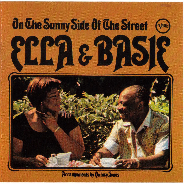 A rodar XL - Página 20 Ella-Basie-On-The-Sunny-Side-Of-The-Street-cover