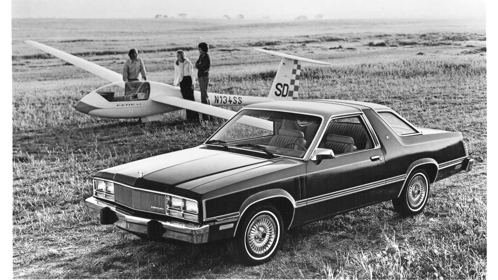 les plus belles photos de la Ford Fairmont Futura en version coupé et berline Ford_fairmont_futura_belle_photo_0004
