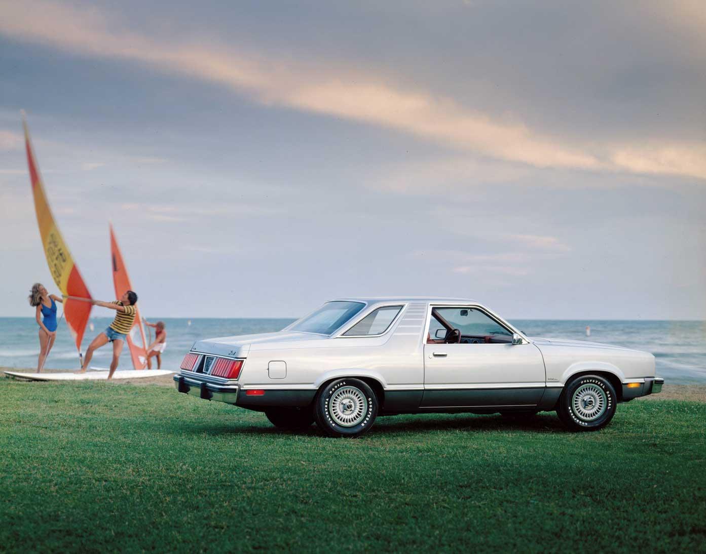 les plus belles photos de la Ford Fairmont Futura en version coupé et berline Ford_fairmont_futura_belle_photo_0011