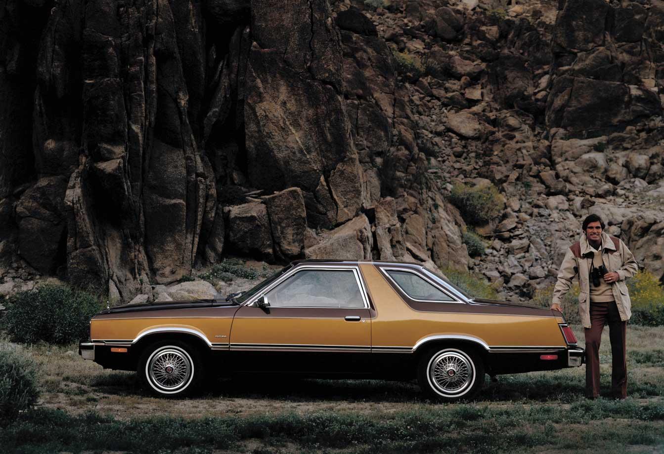 les plus belles photos de la Ford Fairmont Futura en version coupé et berline Ford_fairmont_futura_belle_photo_0013
