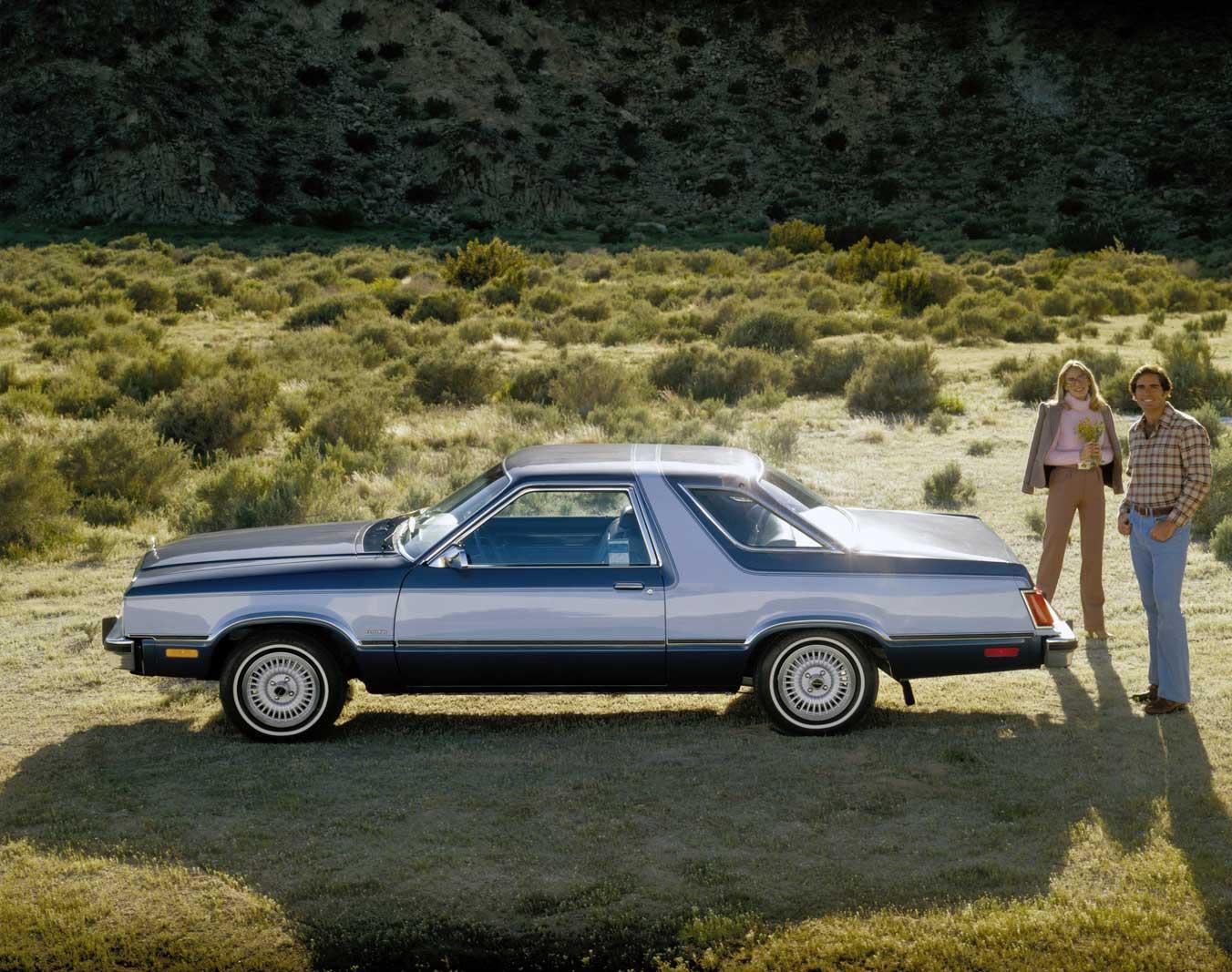 les plus belles photos de la Ford Fairmont Futura en version coupé et berline Ford_fairmont_futura_belle_photo_0014
