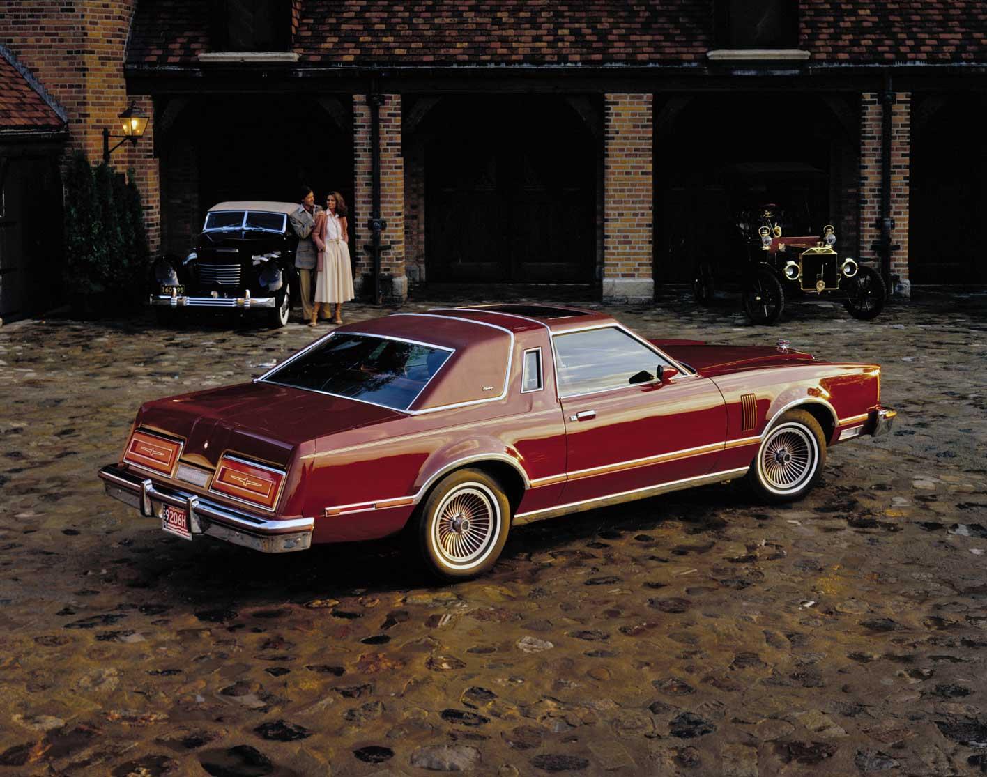 les plus belles photos de la Ford Fairmont Futura en version coupé et berline Ford_fairmont_futura_belle_photo_0015