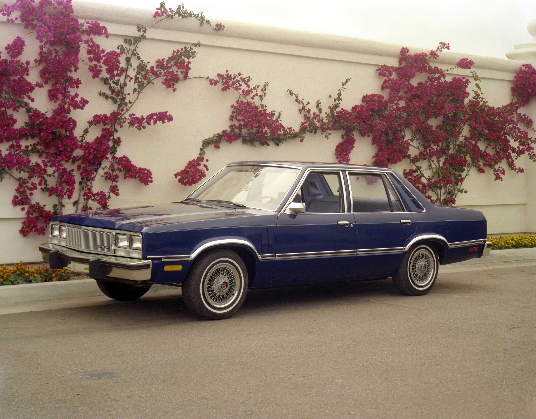 les plus belles photos de la Ford Fairmont Futura en version coupé et berline Ford_fairmont_futura_belle_photo_0017