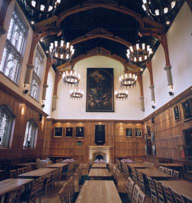 Great hall GreatHall