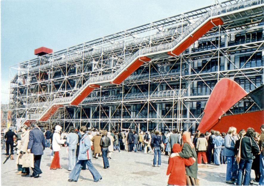 météo du jour - Page 19 Xenakis-centre-pompidou-diatope-1977