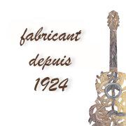 guitare Kremona rosa negra Kremona-1924