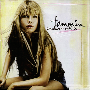 ¿Qué es lo último que has comprado de MÚSICA? [IV] Tammin-sursok-whatever-will-be