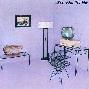 Las peores portadas de la historia de la ¿música? - Página 6 Elton-John-The-Fox