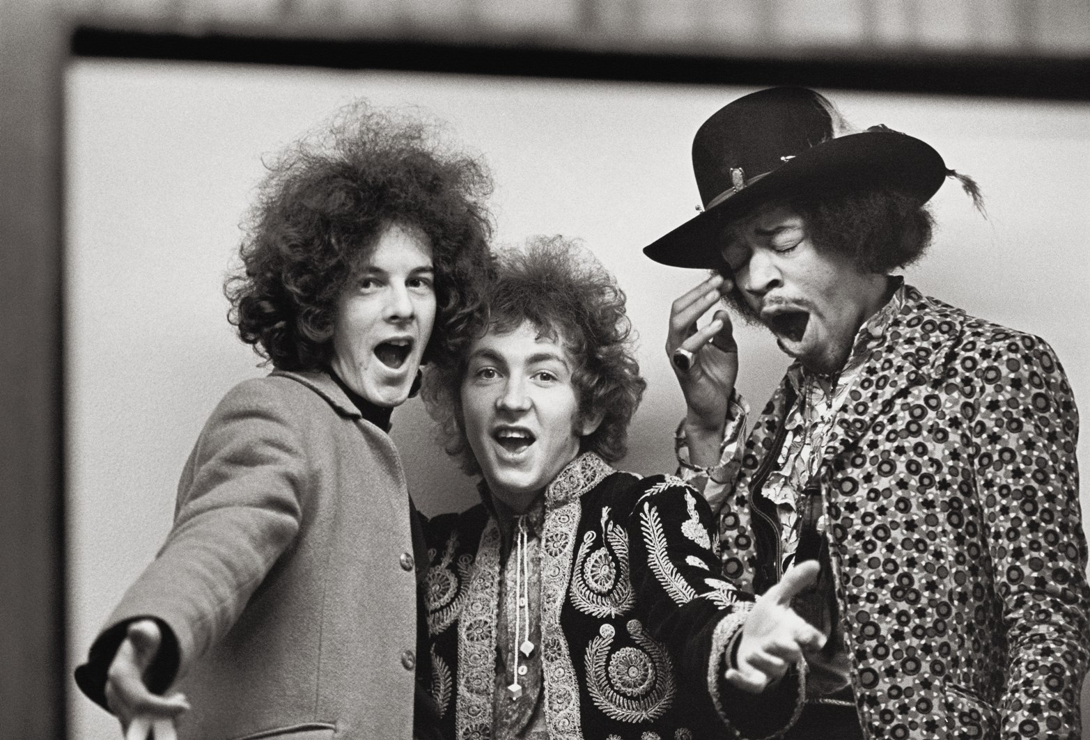 STAR DUST Jimi-Hendrix-Experience-Mitch-Noel-London
