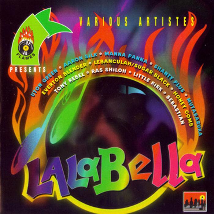 Riddim Driven: La La Bella Riddim La_la_bella19961